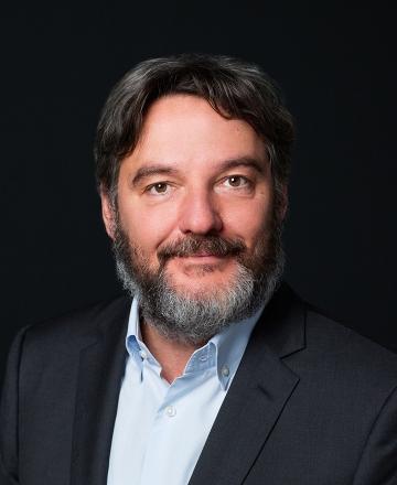 Dirk Buddensiek Aperto AG