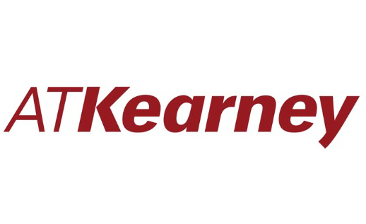AT Kearney Logo alt