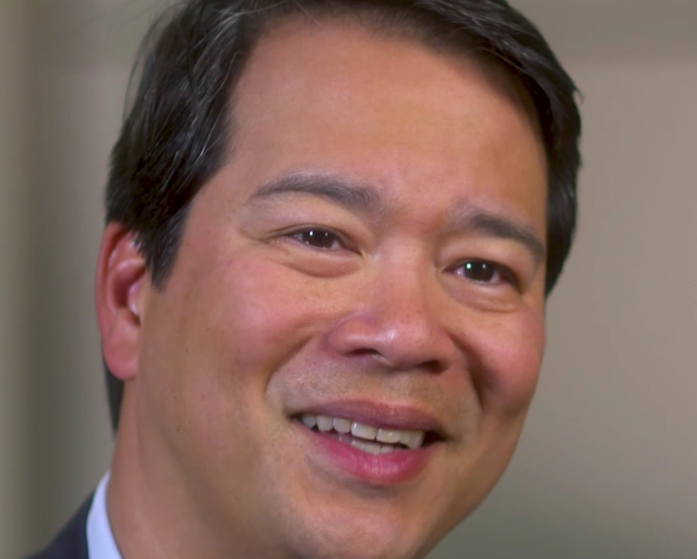 Bain & Company Managing Director Manny Maceda