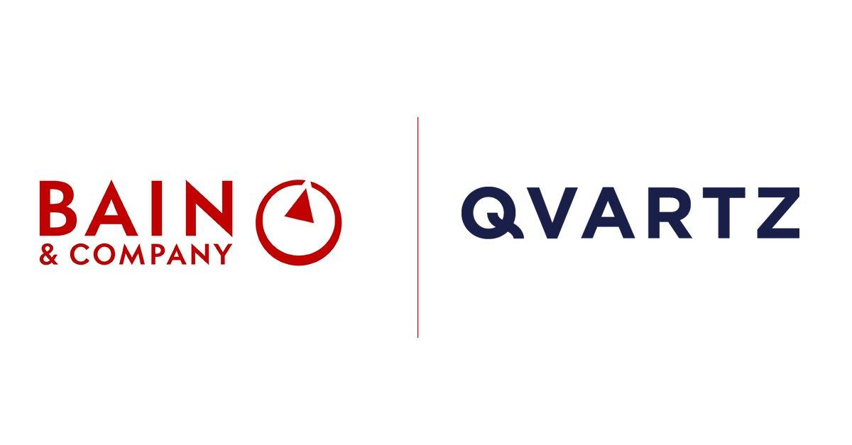Logos Bain & Company, Qvartz