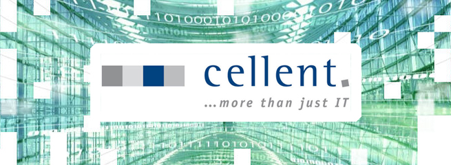 Cellent AG Logo