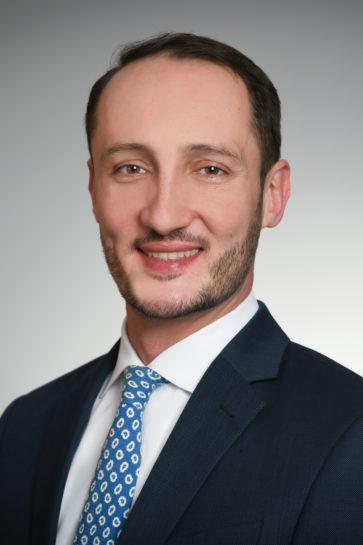 Delta Management Consultants Daniel Caspers