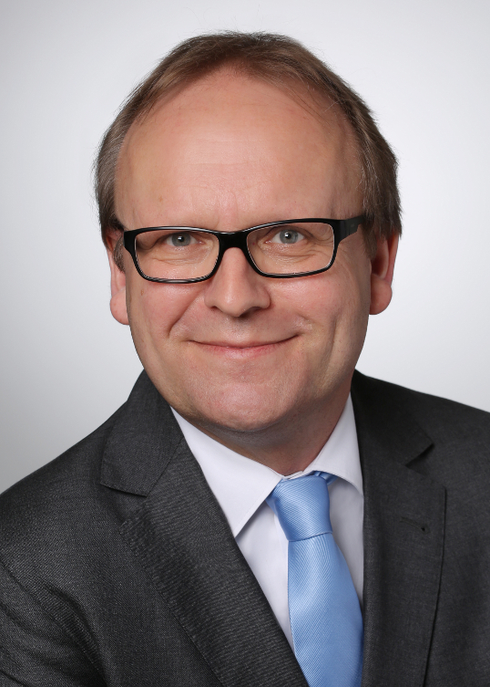Korn Ferry Thomas Haussmann