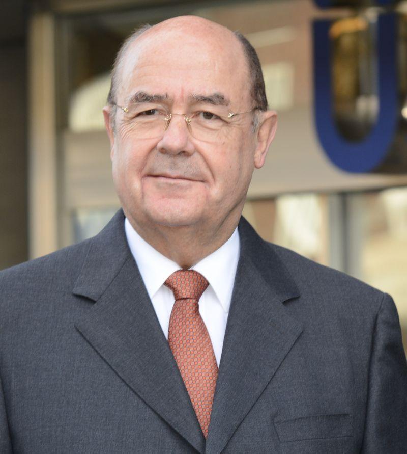 Manfred Siebenlist, PMC International, Düsseldorf