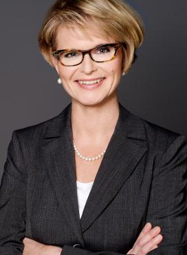 BDU Vizepräsidentin Dr. Regina Ruppert
