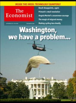 ConsultingStar Presseschau The Economist Printausgabe 060915