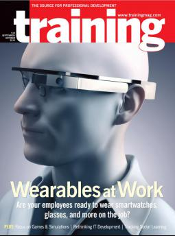 ConsultingStar Presseschau Training Magazine Cover